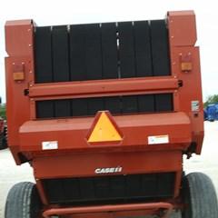 2008 Case IH RB564 Baler-Round For Sale » Williamson County