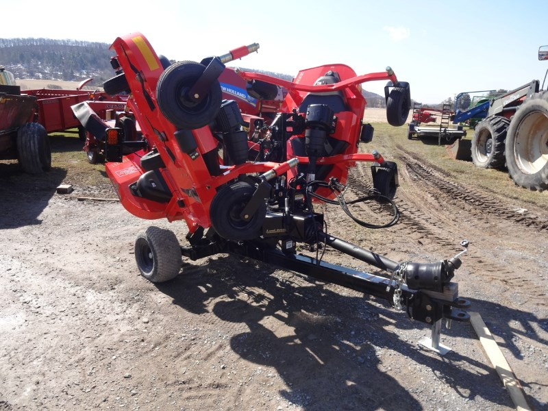 2018 Land Pride AFM4211 Finishing Mower For Sale