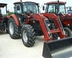 Tractor For Sale: 2015 Case IH Farmall 95C, 95 HP