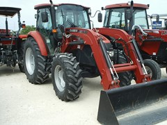 Tractor For Sale:  2015 Case IH Farmall 95C , 95 HP
