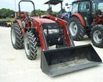 Tractor For Sale: 2016 Case IH Farmall 60A, 57 HP