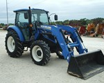 Tractor For Sale: 2013 New Holland T4.75, 75 HP