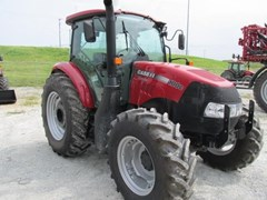 Tractor For Sale 2017 Case IH FARMALL 100C , 99 HP