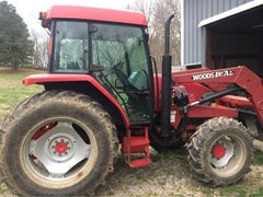 Tractor For Sale McCormick CX80 , 84 HP