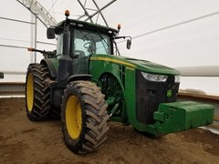 Tractor For Sale:  2012 John Deere 8310R , 310 HP