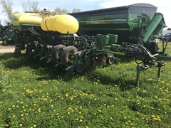 Planter For Sale 2011 John Deere 1770NT CCS