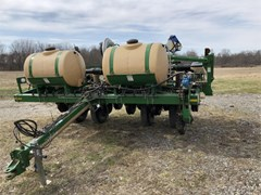 Planter For Sale 2014 Great Plains YP625A-12TR