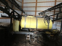 Misc. Ag For Sale 2005 Spectra 500