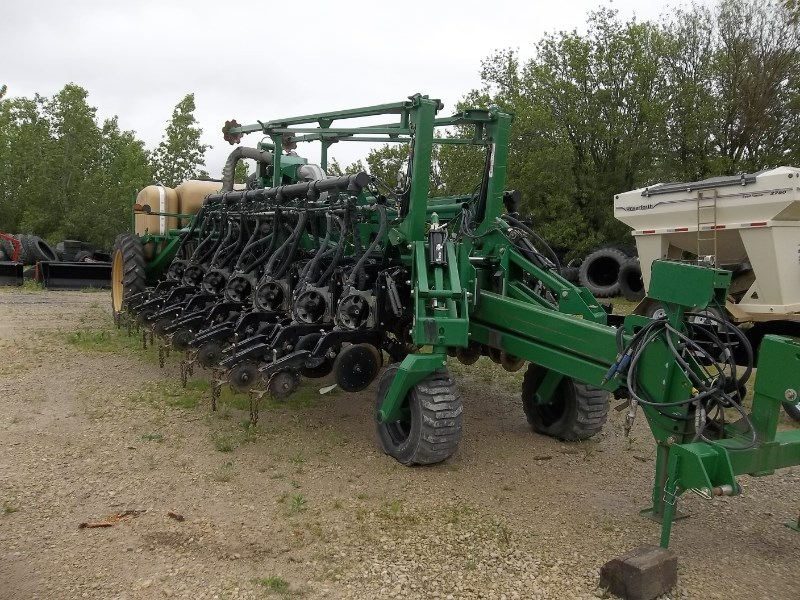 2013 Great Plains YP1625A-2420 Planter For Sale