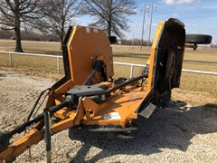 Rotary Cutter For Sale 2008 Woods BW180-3