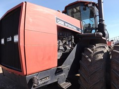 Tractor For Sale 1990 Case IH 9280
