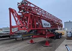 Crane For Sale:  2018 Other HUP 40-30