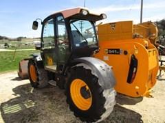 Telehandler For Sale 2008 JCB 541-70 AGRI PLUS