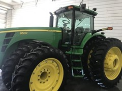 Tractor For Sale 2006 John Deere 8530 , 275 HP