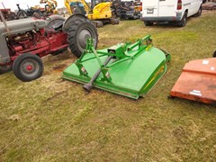 Rotary Cutter For Sale John Deere MX6