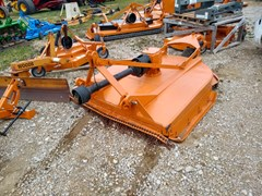 Rotary Cutter For Sale Woods 6000