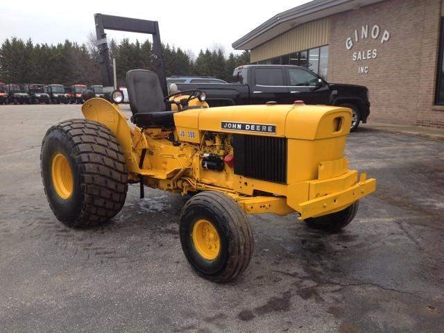 1967 John Deere 300 Tractor For Sale