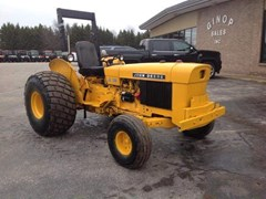 Tractor For Sale:  1967 John Deere 300 , 43 HP