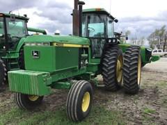 Tractor For Sale 1991 John Deere 4555 , 160 HP