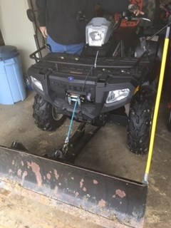 ATV For Sale 2006 Polaris Sportsman 500 HD