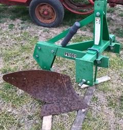 Plow-Moldboard For Sale:   Frontier PB-1001