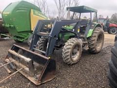 Tractor For Sale 1988 Deutz Allis 7085 , 85 HP