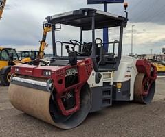 Compactor For Sale 2019 Dynapac CC6200VI