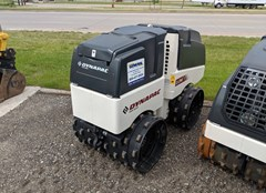 Compactor For Sale:  2019 Dynapac D_ONE