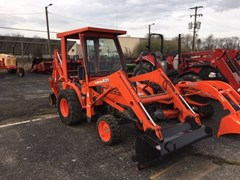 Tractor - Compact For Sale 2001 Kubota B21 , 21 HP