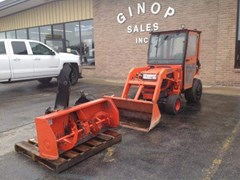 Tractor For Sale 2004 Kubota BX2230D , 22 HP