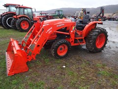 Tractor - Compact For Sale 2013 Kubota L4060HST , 40 HP