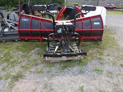 Snow Blade For Sale Hiniker 9395