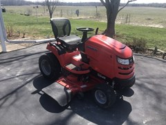 Riding Mower For Sale 2016 Simplicity Conquest 25 , 25 HP