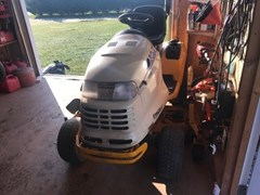 Riding Mower For Sale Cub Cadet 3206