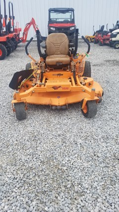 Zero Turn Mower For Sale 2012 Scag STT61V-29DFI , 29 HP