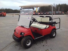Recreational Vehicle For Sale 2000 Yamaha JN6