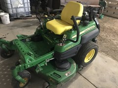 Riding Mower For Sale 2012 John Deere Z925A , 27 HP