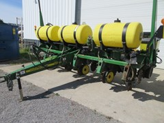 Planter For Sale 2007 John Deere 1750