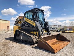 Skid Steer For Sale 2015 New Holland C232 , 68 HP