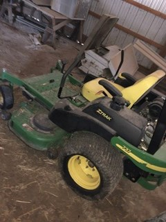 Riding Mower For Sale 2005 John Deere 737 , 23 HP
