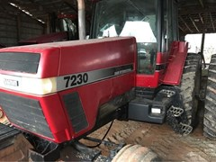 Tractor For Sale 1995 Case IH 7230 , 188 HP