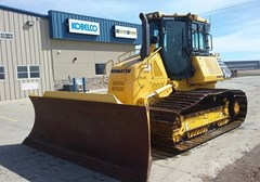 Crawler Tractor For Sale:  2015 Komatsu D61PX-24
