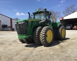 Tractor For Sale2015 John Deere 9370R, 370 HP