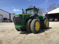 Tractor For Sale 2015 John Deere 9370R , 370 HP