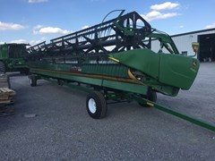 Header-Draper/Flex For Sale 2014 John Deere 640FD