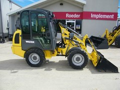 Wheel Loader For Sale 2008 Wacker WL25