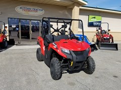 Utility Vehicle For Sale 2018 Arctic Cat PROWLER 500