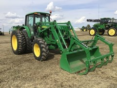 Tractor For Sale 2010 John Deere 7530 Premium , 180 HP