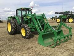 Tractor For Sale 2010 John Deere 7530 Premium , 180 HP