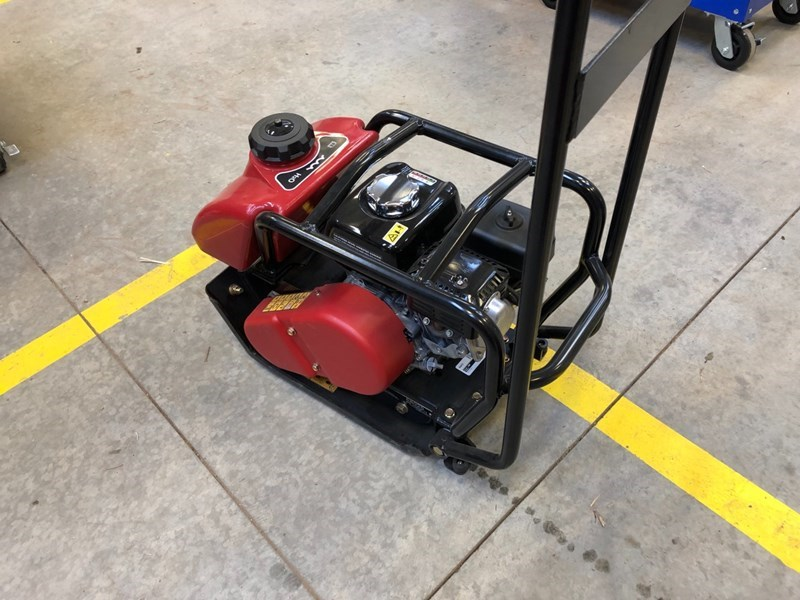 Toro FP-2200 Compactor-Plate